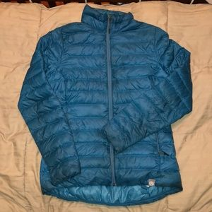 REI Insulated Jacket